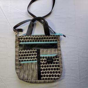 Relic Apple Crossbody Bag